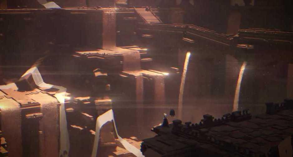 Nier Reincarnation: ecco il primo gameplay trailer
