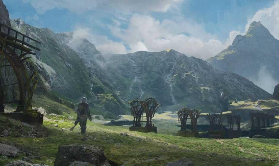 NieR: il game director sta lavorando a due nuovi giochi