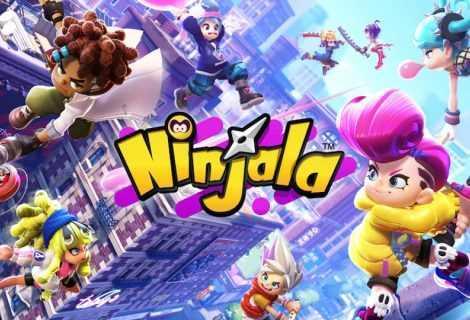 Ninjala: nuovo diario degli sviluppatori e open beta in arrivo!