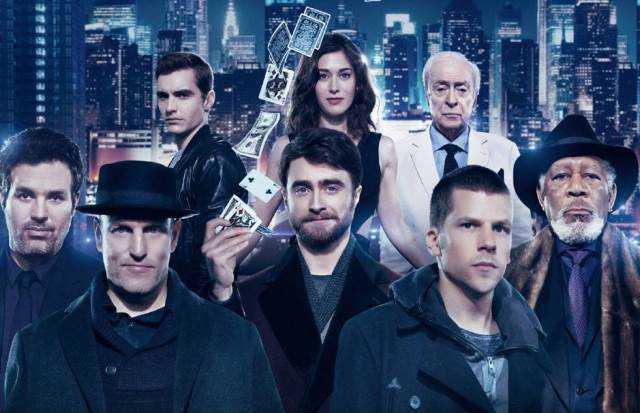 Now You See Me 3: i maghi del crimine sono pronti a tornare