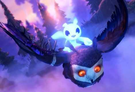 Ori and the Will of the Wisps: una nuova patch disponibile!