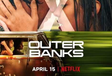 Recensione Outer Banks: teen drama e lingotti d'oro