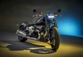 BMW Motorrad: ecco la nuova BMW R 18
