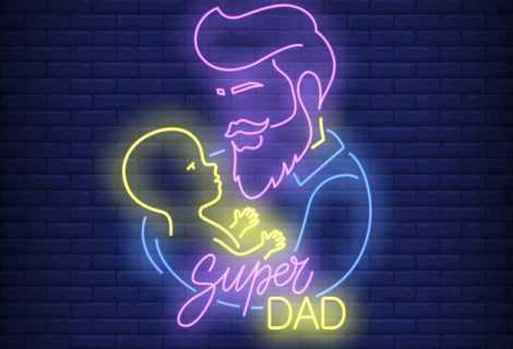Padre e figlio nei videogiochi: dagli autori ai personaggi
