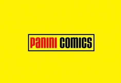 Panini Comics annuncia la ripresa delle pubblicazioni arretrate