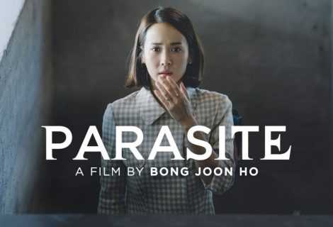 Recensione Parasite (DVD - Blue Ray): la versione home video