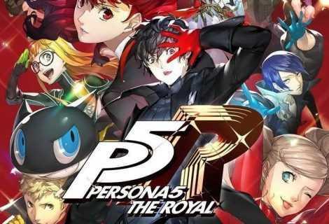 Persona 5 Royal: dettagli sul designer del protagonista