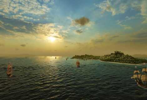 Port Royale 4: data d'uscita e closed beta disponibile!