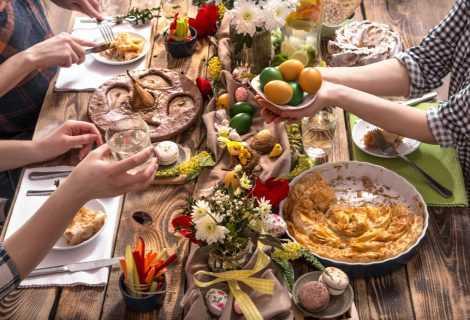Pranzo di Pasqua e coronavirus: i consigli della dietologa | Salute