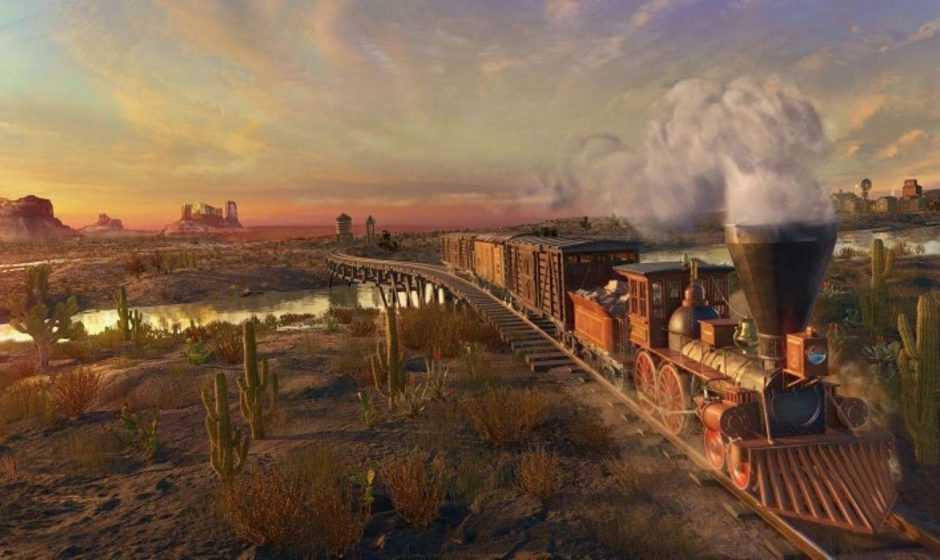 Railway Empire è in arrivo anche su Nintendo Switch