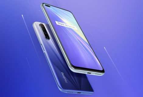 Realme X50m 5G: caratteristiche, prezzo, uscita