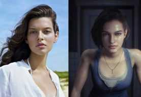 Resident Evil 3 Remake: chi è l'attrice che interpreta Jill Valentine?