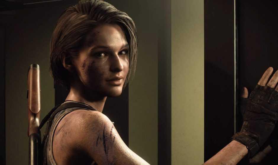 Resident Evil: Resistance, Jill si aggiunge alla squadra