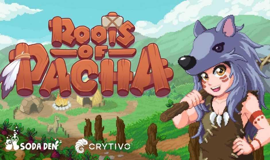 Roots of Pacha: annunciato il nuovo rpg cooperativo