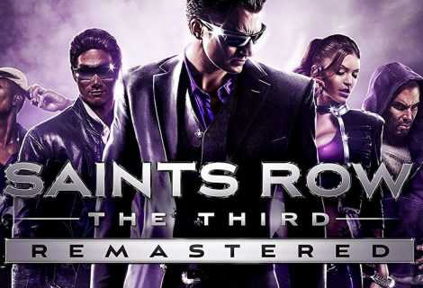 Saints Row The Third Remastered: il titolo arriva su Steam, ecco quando