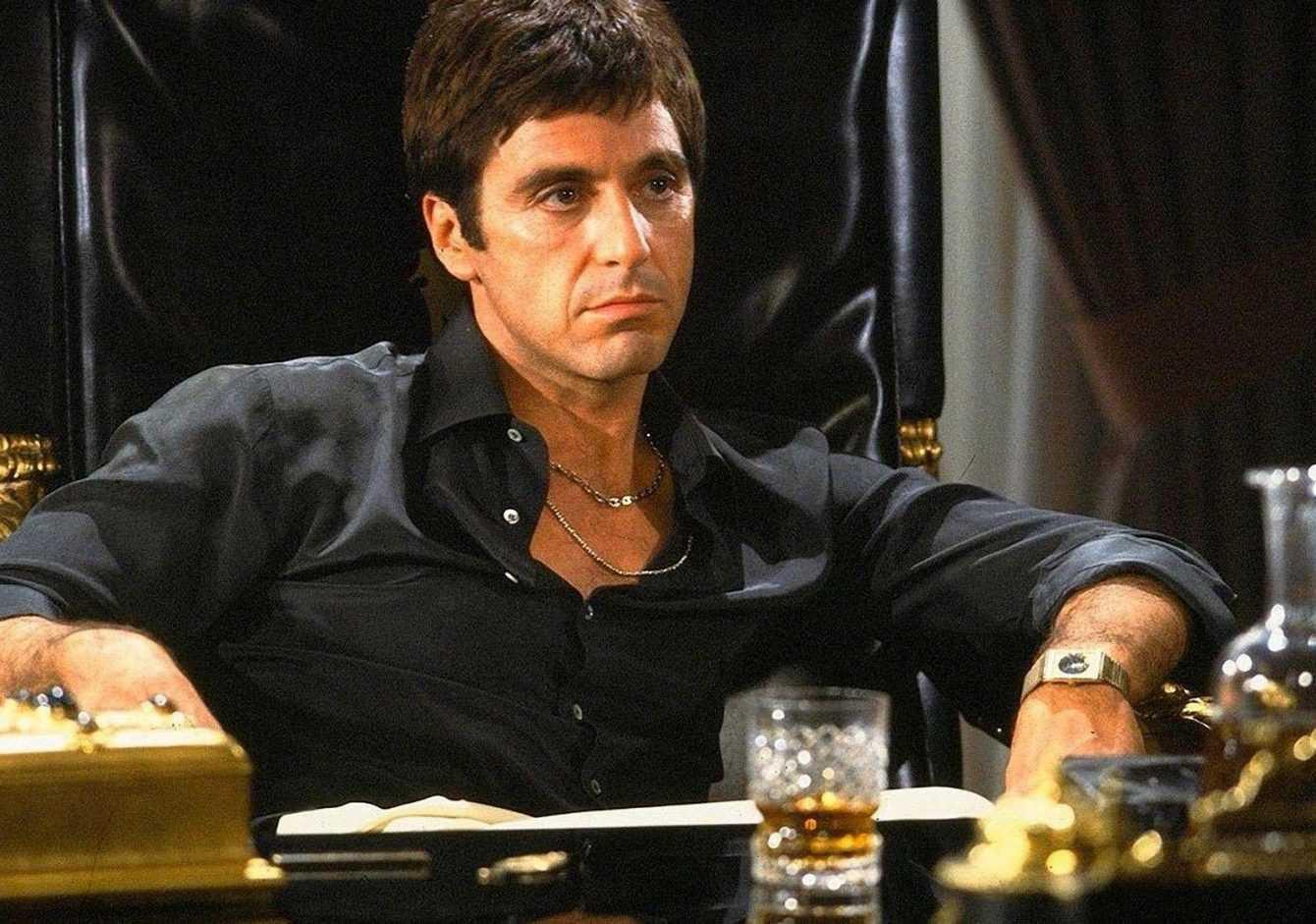 Il Padrino, Scarface, Carlito's Way: Al Pacino compie 80 anni
