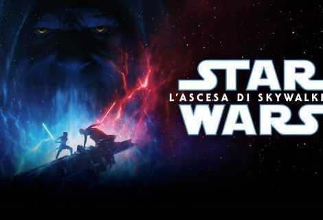 Star Wars: L'Ascesa di Skywalker in arrivo su Disney Plus