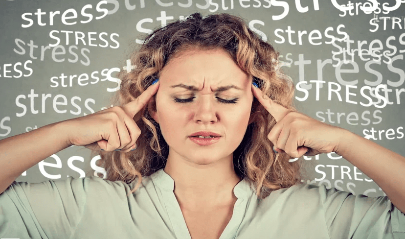 Come lo stress modifica il cervello | Biologia