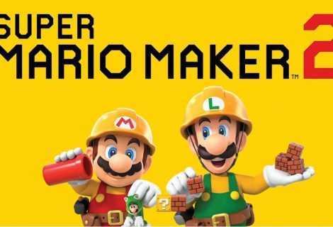 Super Mario Maker 2: in arrivo la modalità World Maker