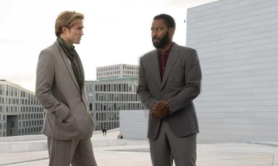 Nolan: Tenet sarà il primo film post quarantena?