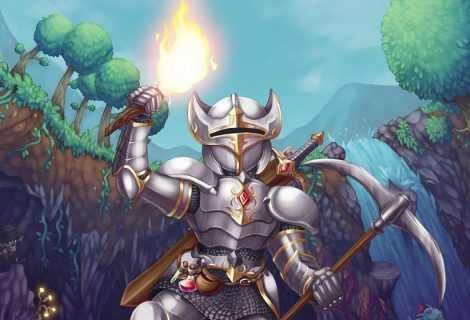 Terraria: Journey's End, tModLoader come DLC gratuito