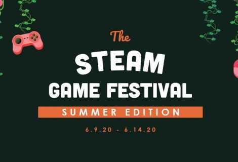The Steam Game Festival: annunciata la Summer Edition