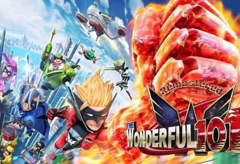 Platinum Games: The Wonderful 101 è stato un successo
