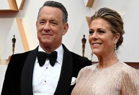 Tom Hanks di nuovo doppiatore per il baseball