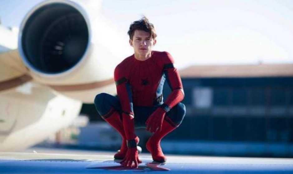 Spider-Man 3: Leaving Home, Tom Holland ritorna in un poster particolare