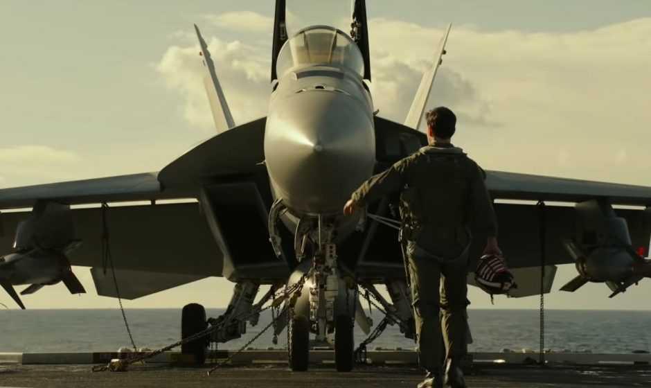 Top Gun: Maverick, rinviata la data d'uscita