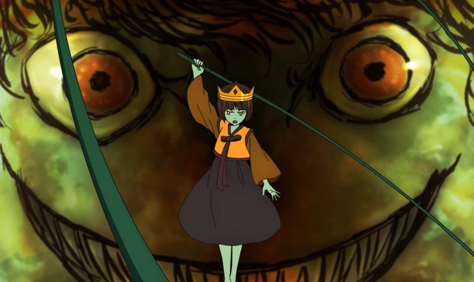 Tower of God: episodio quattro, il gioco della corona