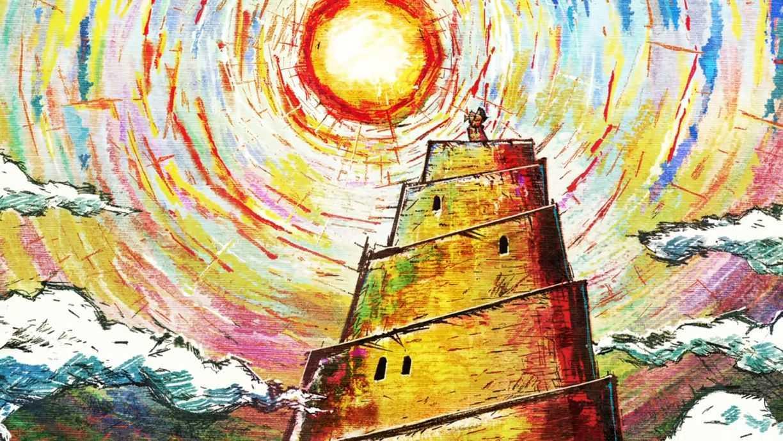 Tower of God: uno sguardo al primo episodio