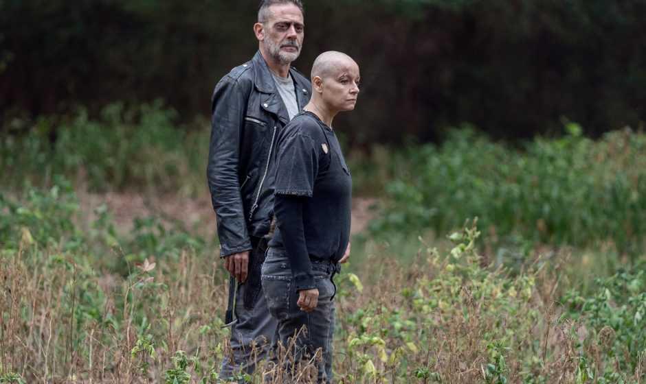 The Walking Dead 10: analisi del trailer dell'episodio 10×15