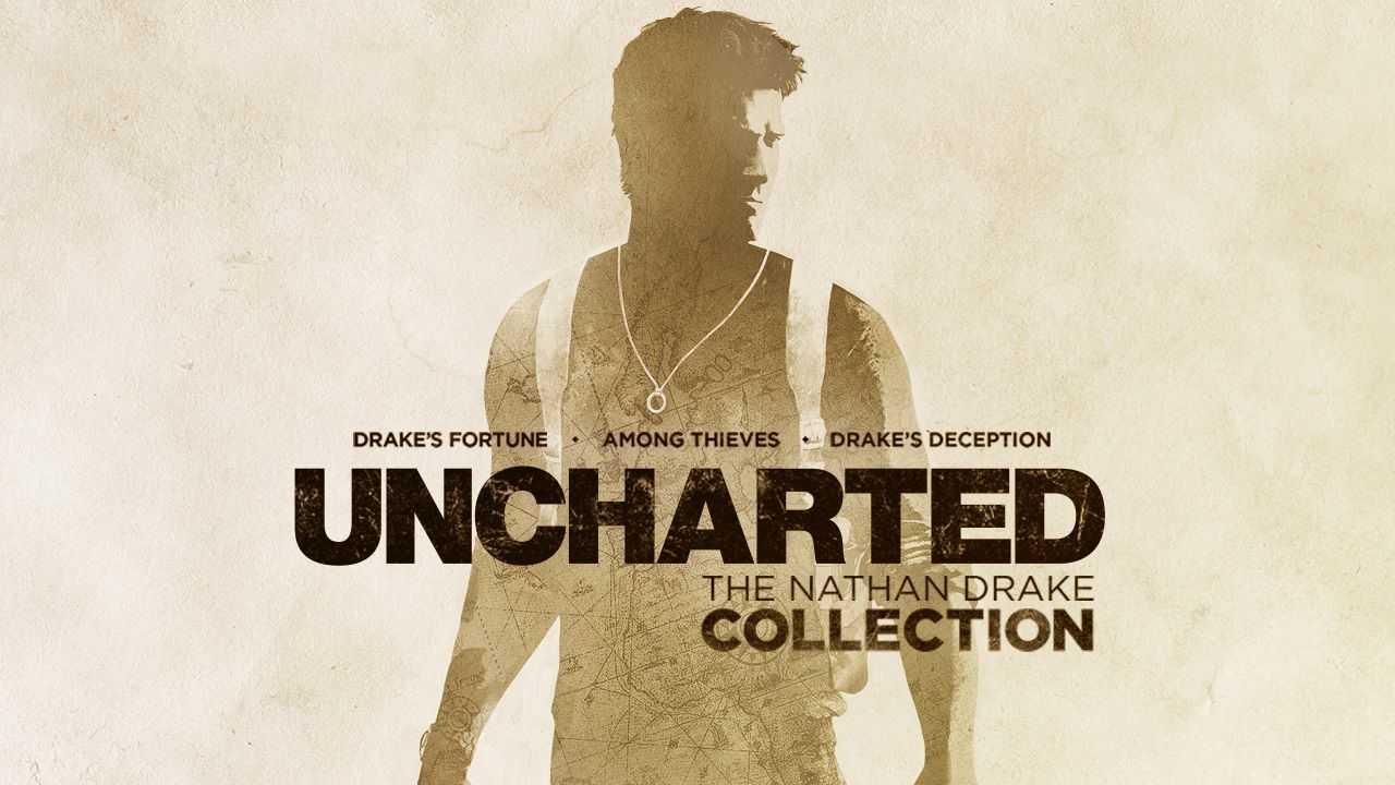 Uncharted collection e Journey gratis su PS4 per il Coronavirus