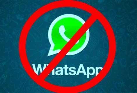 Problemi con WhatsApp: down dei server? - AGGIORNATO
