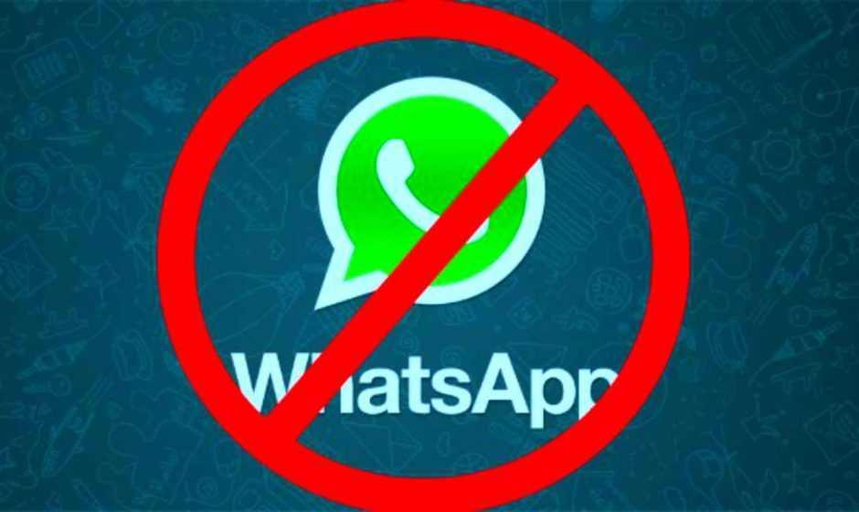 Problemi con WhatsApp: down dei server? – AGGIORNATO