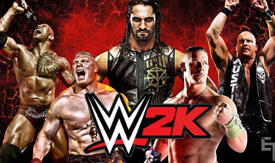 WWE 2K: quest'anno non ci sarà, arriva la conferma