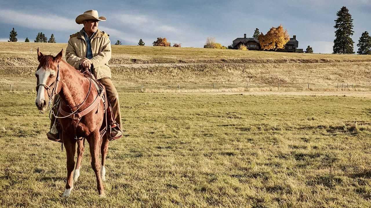 Recensione Yellowstone: la famiglia prima di tutto