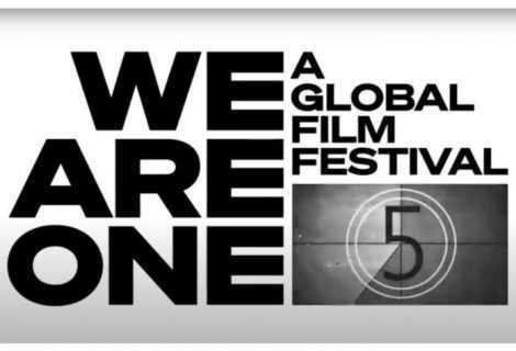 We Are One: un festival globale, anche con Venezia e Cannes