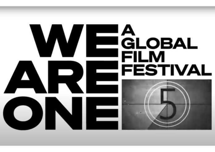 We Are One: un festival globale, anche con Venezia e Cannes