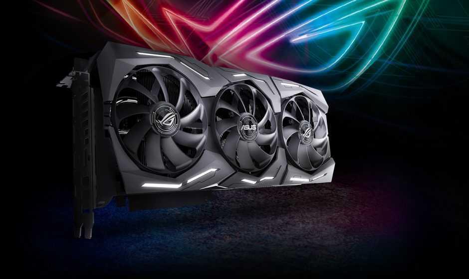 Asus Radeon 5600 XT: in arrivo aggiornamenti BIOS per ottenere 14Gbps dalle memorie
