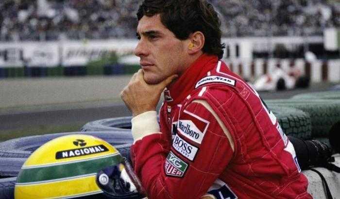 Ayrton Senna: 26 anni fa la tragica morte in pista