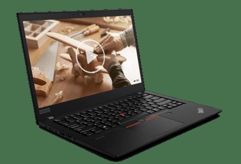 Lenovo ThinkPad con AMD Ryzen 4000: prezzi e disponibilità