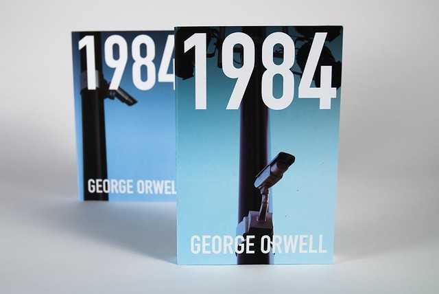 2084: possibile un adattamento sequel del classico di Orwell?