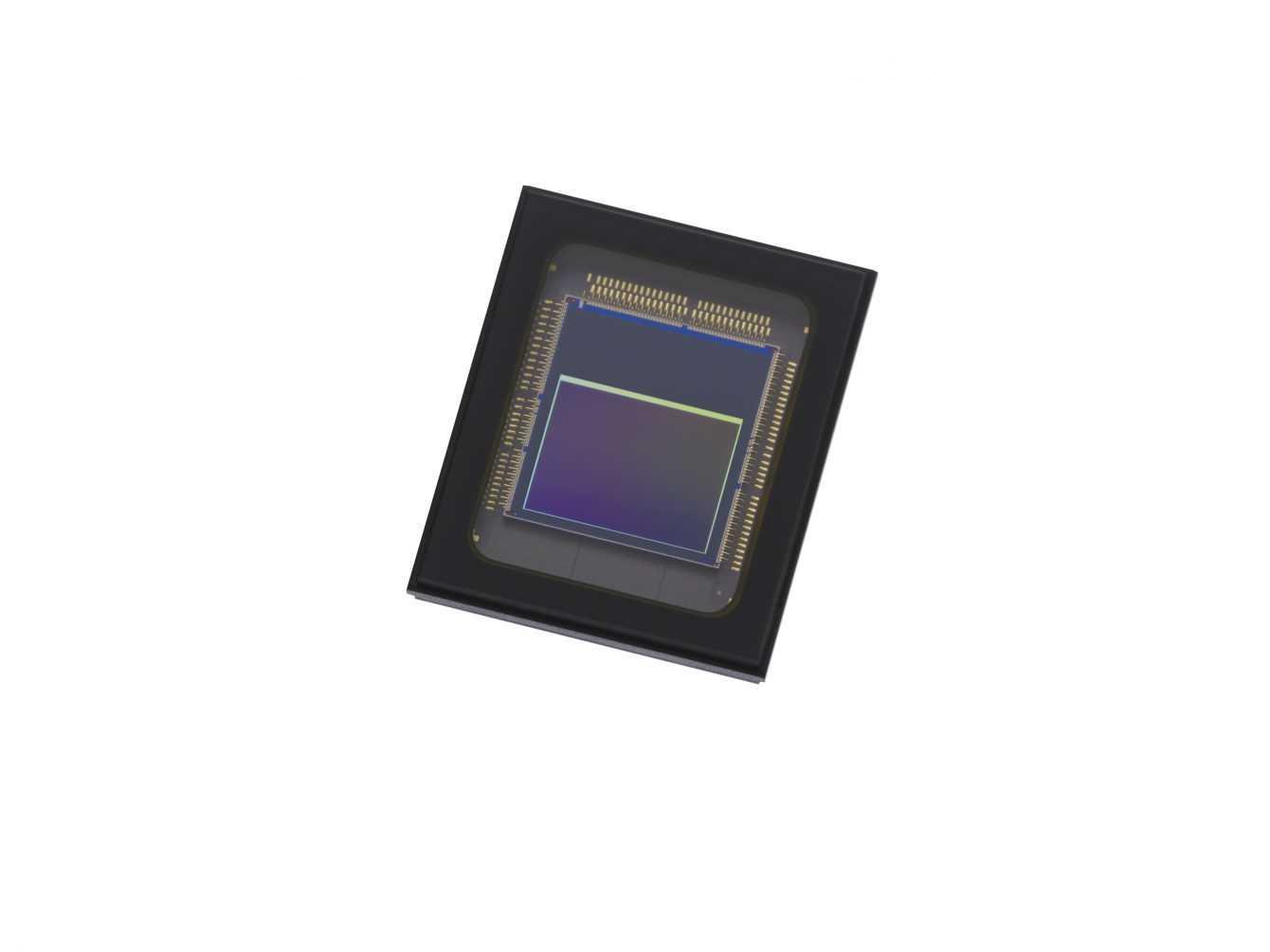 Sony: i primi sensori d'immagine intelligenti basati su IA