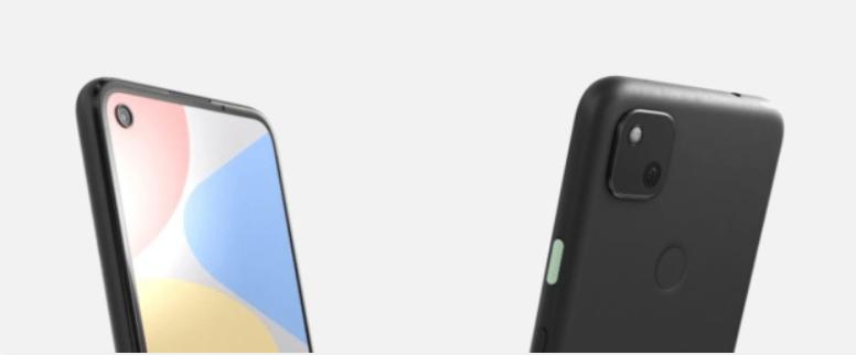 Google Pixel 4a: nuovi render e data d'uscita