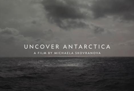 Oppo: presentato Uncover Antarctica, il nuovo documentario