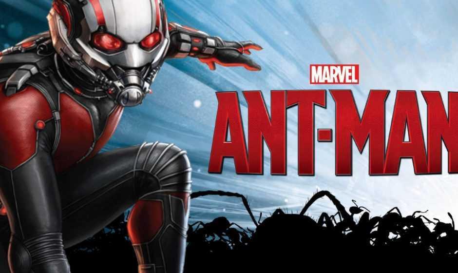 Ant-Man 3, novità in arrivo: lo conferma Michael Douglas