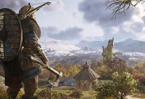 Assassin's Creed Valhalla vi porterà a Stonehenge!