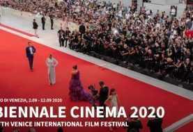 Venezia77: Anna Foglietta madrina della Mostra del Cinema